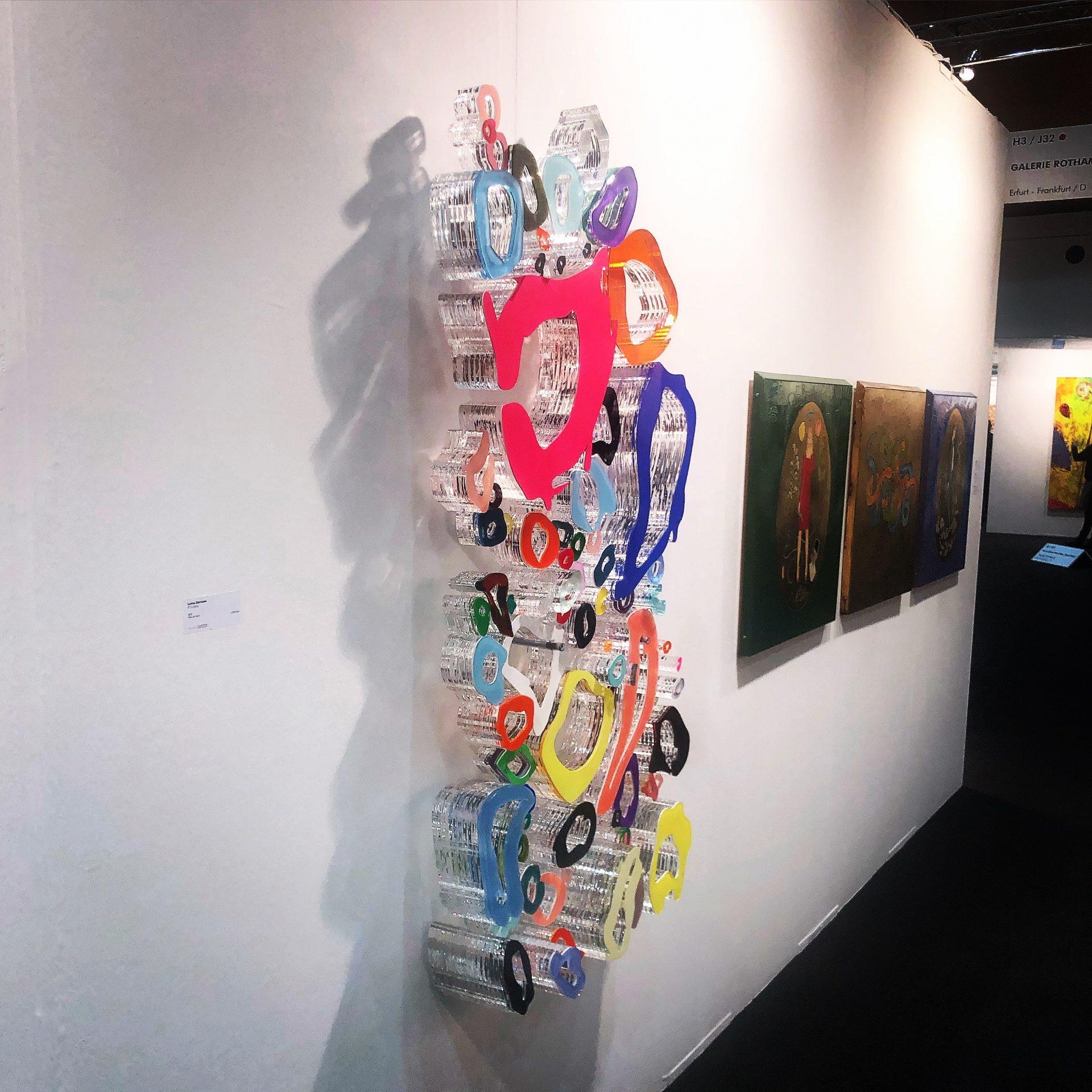 Art-Karlsruhe-2020-Galerie-Rothamel-Galerie-Barbara-von-Stechow
