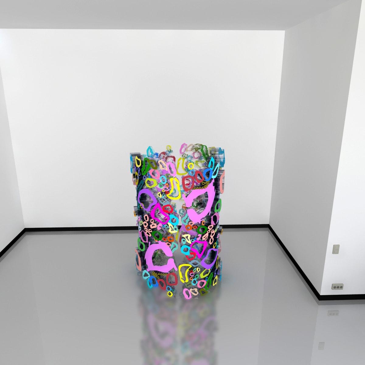 ET´s-Mind-luzius-ziermann-sculpture-acrylics-private-museum